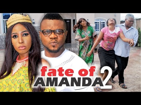 2017 Latest Nigerian Nollywood Movies - Fate Of Amanda 2