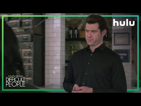 Difficult People Season 3 Promo 'Worst to Literal Worst'