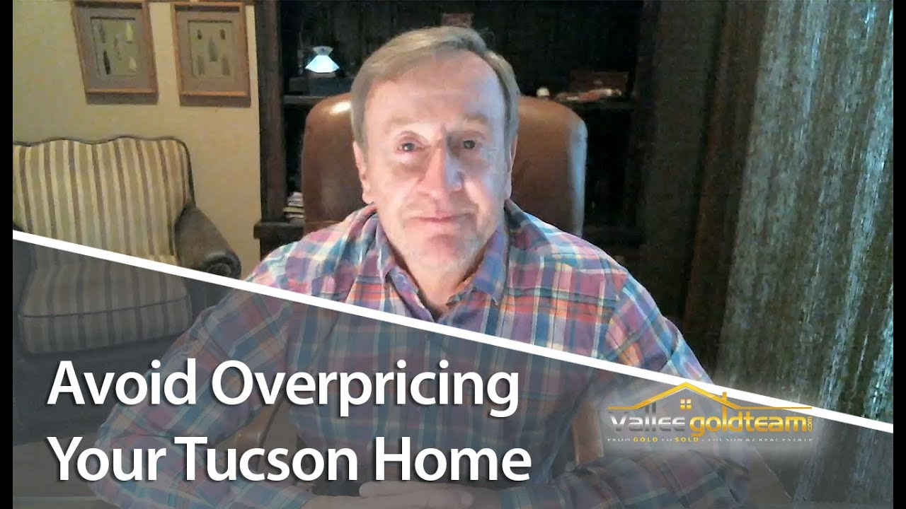 The Importance of Pricing Your Tucson Home Correctly