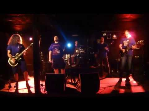 Enemy of Empires - Enemy of Empires Live at Bischofswerda