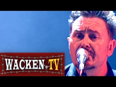 Therapy? - Full Show - Live at Wacken Open Air 2016
