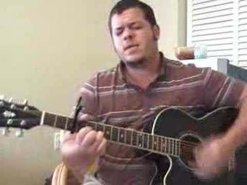 Joe Diffie Night to Remember (cover) by Marcus Houck