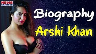 Video Bigg Boss 11 की महिला ख़ान हैं Arshi Khan | Biography | MUST WATCH !!! MP3, 3GP, MP4, WEBM, AVI, FLV Oktober 2017