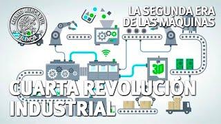 CUARTA REVOLUCION INDUSTRIAL Y PERSPECTIVA TECNOLOGICA. Parte 02