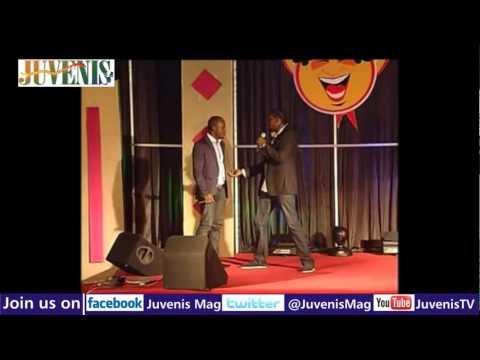 EXCUSE ME LAUGH (Season 4) Part 2 (Nigerian Music & Entertainment)