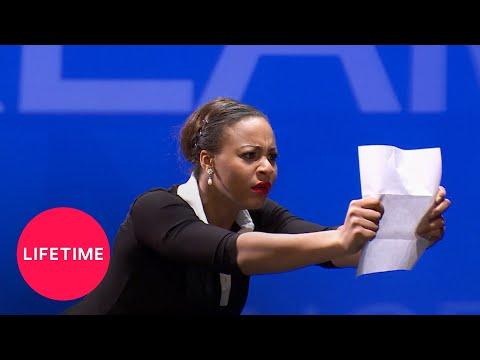 Dance Moms: Nia Must Win (Season 7 Flashback) | Lifetime