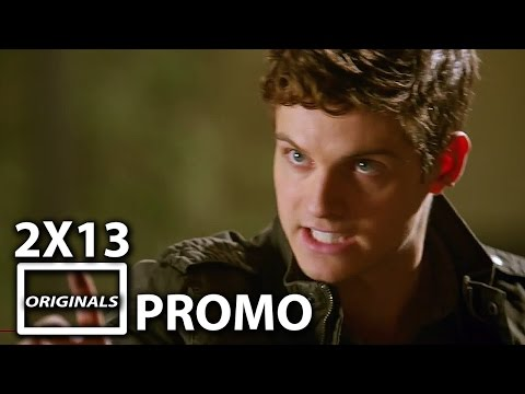 The Originals 2.13 (Preview)