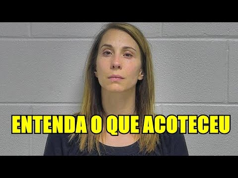 Professora casada é presa após dispensar turma para fazer sexo com aluno