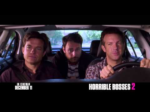 Horrible Bosses 2 (International TV Spot 'Getting Screwed')