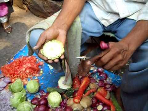 印度人發明了這把神刀!
