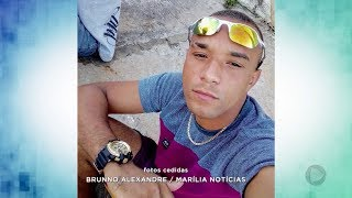 Jovem de 24 anos morre durante troca de tiros com a Polícia Militar
