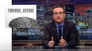 Video Forensic Science: Last Week Tonight with John Oliver (HBO) MP3, 3GP, MP4, WEBM, AVI, FLV April 2018