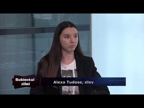 Emisiunea Subiectul Zilei – 22 mai 2017