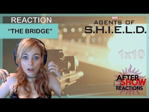 Marvels Agents Of SHIELD S01E10 - The Bridge Reaction