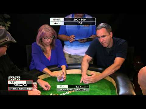 S5G1P3 CTB Chase The Bracelet Game Show   Poker On Air LIVE