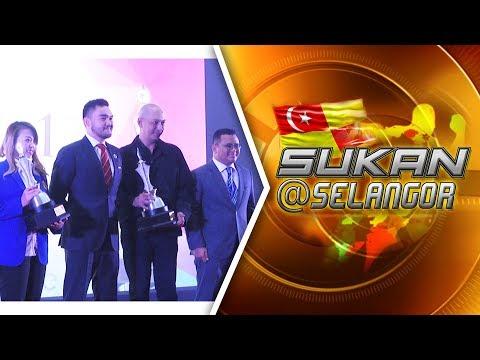 Selangor kuasa sukan Malaysia