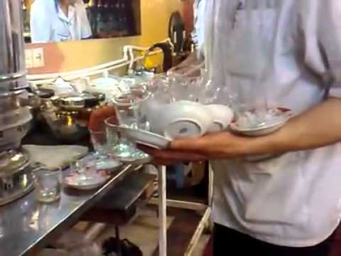 Like How To Pour Tea Like A Boss  -  Funny video for Sunday, 18 September 2011 on facebook