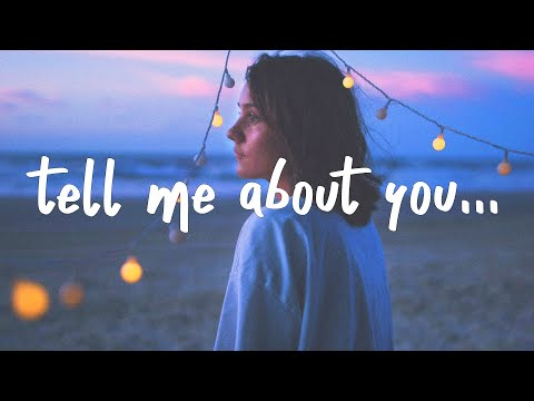 Kina - Tell Me About You (Lyrics) feat. Mishaal