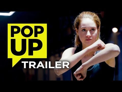 popuptrailer - WATCH MORE DIVERGENT CLIPS - http://goo.gl/59oVqo Subscribe to TRAILERS: http://bit.ly/sxaw6h Subscribe to COMING SOON: http://bit.ly/H2vZUn Like us on FACEB...