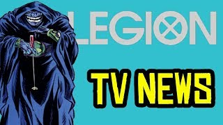 Hey everyone here's an update video concerning Legion Season 2.Background music by James Dean Death Scene:https://www.youtube.com/watch?v=TeuP3LS6yowCheck us out here:https://www.youtube.com/user/JamesDeanDeathScene/videos