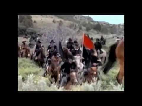 """Mis videos. """"El pesimo desempeño de Custer. La batalla del Little Bighorn (1876)"""""""