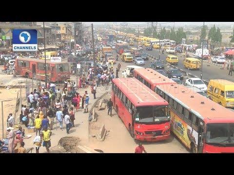 Lagos Boosts Transportation Sector Through Reforms |Dateline Lagos|