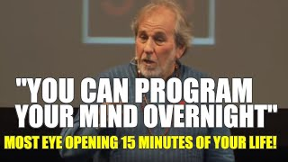 Video Top 3 Strategies to Reprogram Your Mind | Dr  Bruce Lipton [A MUST SEE!!! 2019] MP3, 3GP, MP4, WEBM, AVI, FLV Juni 2019