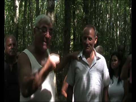 Il 15 Agosto nei boschi della Falanga - Quarta Parte
