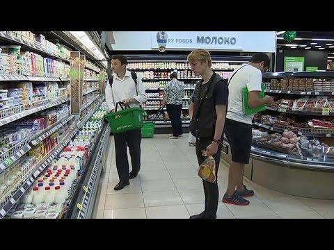 Ρωσία: 40% των κατοίκων αγωνίζονται για τρόφιμα και ένδυση – economy