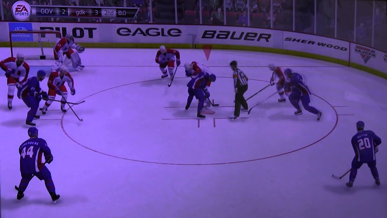 NHL 14 HUT LIVE Test Ryan Suter (Tot 92)