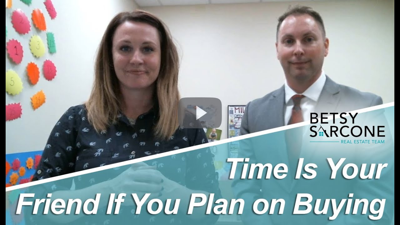 Why Do You Need to Start the Spring Buying Process Now?