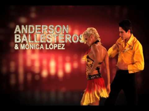 "Anderson Ballesteros ""Como Se Prepararon"" La Gran Final - Thumbnail"