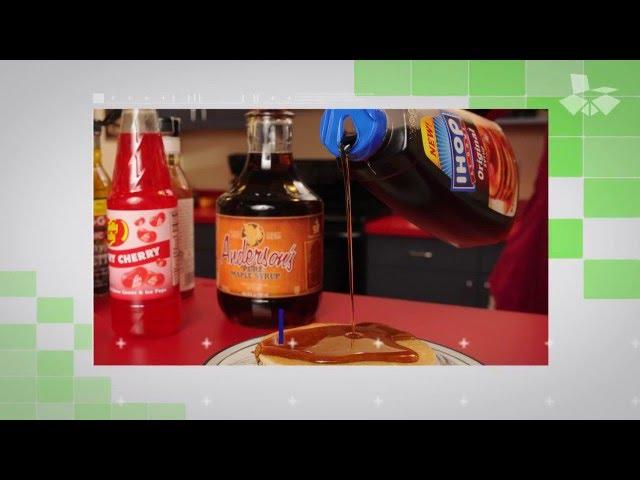 Video: Convenience v praxi