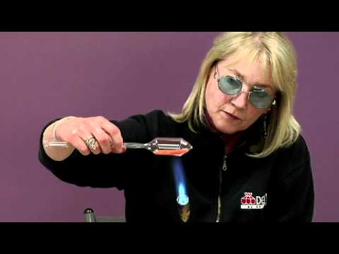 How to Create Blown Glass Ornaments   Delphi Glass