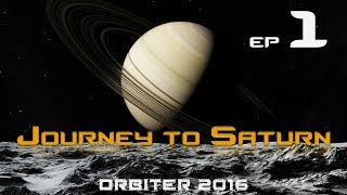 Nonton Journey to Saturn - Episode 1: SpaceX Falcon Launch (ORBITER 2016) Film Subtitle Indonesia Streaming Movie Download