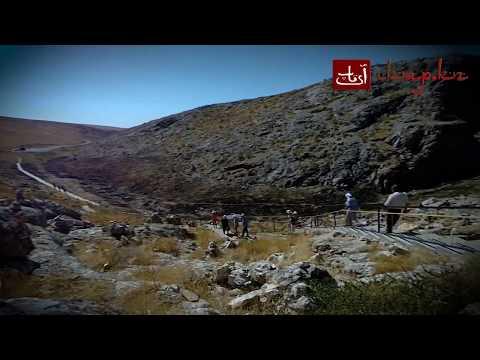 Проморолик: Байдыбекская впадина Ақмешіт