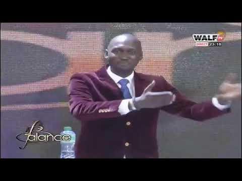 Walf_Soir : suivez votre émission BALANCE du 01-09-2020 avec Thione BALLAGO SECK