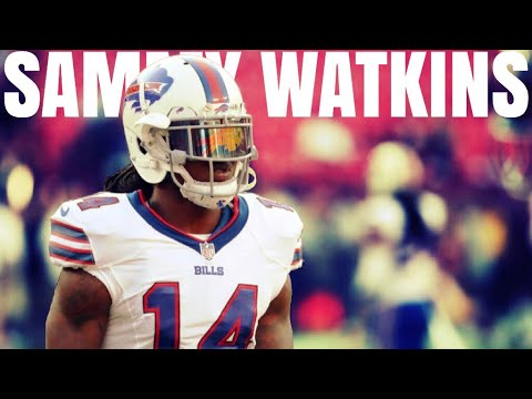 Sammy Watkins Ultimate Career Highlights