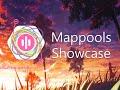 Mappools Showcase