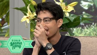 Video Cieee Teuku Rassya Nyatain Cinta ke Prilly Latuconsina?  - Rumah Mama Amy (23/6) MP3, 3GP, MP4, WEBM, AVI, FLV Desember 2017