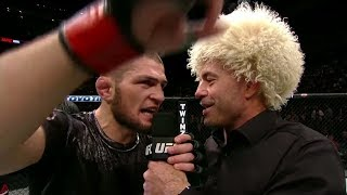 Video Khabib Nurmagomedov FUNNY Moments! MP3, 3GP, MP4, WEBM, AVI, FLV Oktober 2018