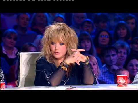 Первый отборочный тур - Фактор А 2013 (видео)