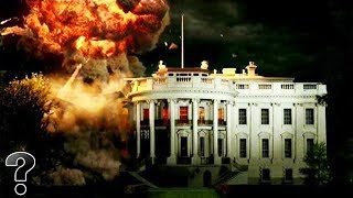 Video What If The White House Was Attacked? MP3, 3GP, MP4, WEBM, AVI, FLV Januari 2019