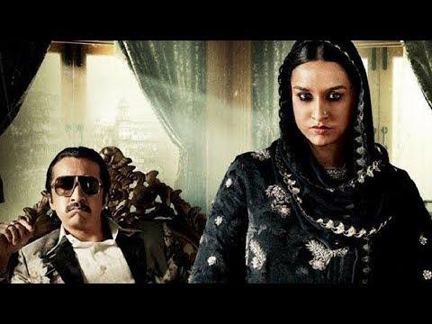 Haseena Parkar MOVIE | Shraddha Kapoor | 5 REASONS