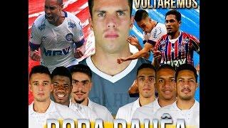 Vumbora Bahêa... Bahia 2-1 Avai Zé Roberto 2x Me sigam no twitter: @jlbmattos.. Curtam a página no FB:...