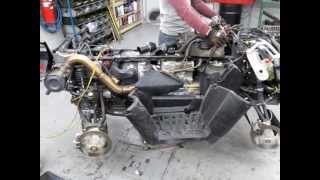 10. 2009 POLARIS SPORTSMAN XP850 MOTOR AND PARTS FOR SALE ON EBAY