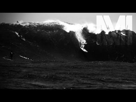 nic lamb - Nic Lamb's stunning air drop at Mavericks, Easter 2014. Surfer: Nic Lamb Filmed by: Alexey Orlov Produced by: Maverick Moments & The Go Big Project.