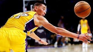 Jeremy Lin林書豪-12/19/2014 Lakers vs Thunder 湖人vs雷霆
