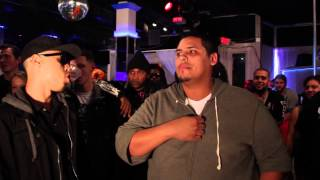 GrindTime Now | Baesik vs. Acey