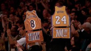 So Bad (REMIX) - Kobe Farewell Mixtape